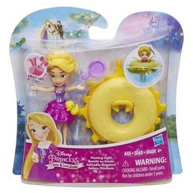 Disney Princess Disney Prenses Little Kingdom Yüzen Prensesler Renkli